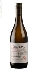 Afbeeldingsresultaat voor chamonix franschhoek sauvignon 2019 afbeelding